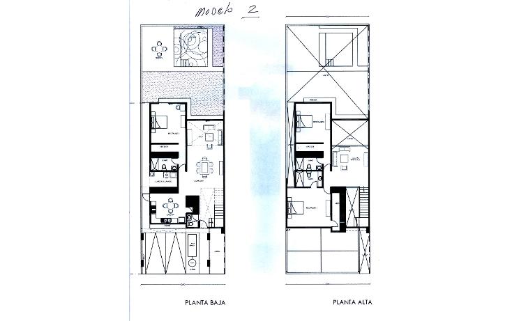 Foto de casa en venta en  , altabrisa, mérida, yucatán, 1093745 No. 17