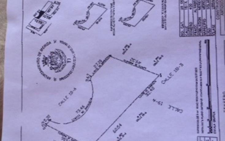 Foto de terreno habitacional en venta en  , altabrisa, mérida, yucatán, 1094339 No. 01