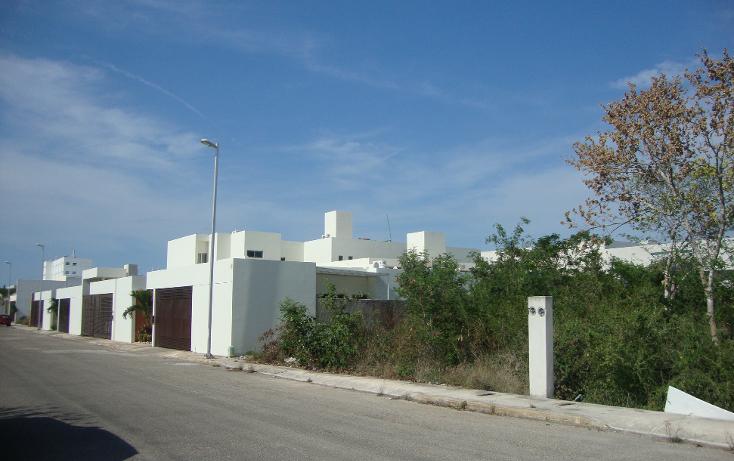 Foto de terreno habitacional en venta en  , altabrisa, mérida, yucatán, 1101073 No. 02