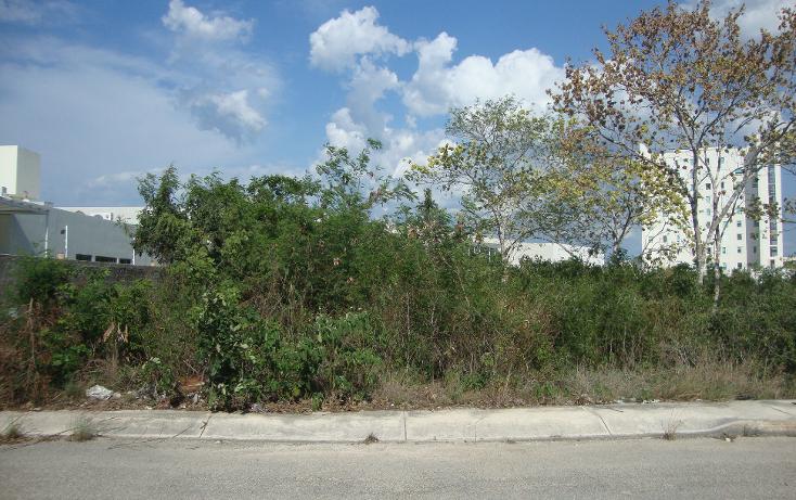 Foto de terreno habitacional en venta en  , altabrisa, mérida, yucatán, 1101073 No. 03