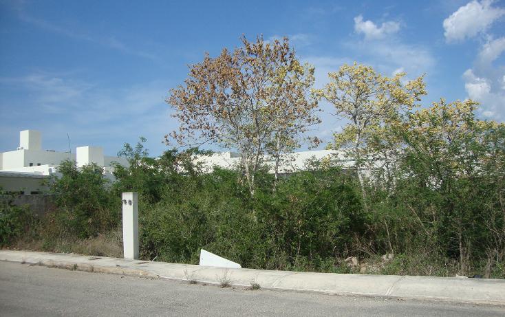 Foto de terreno habitacional en venta en  , altabrisa, mérida, yucatán, 1101073 No. 04