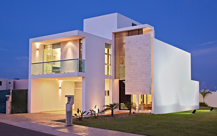 Foto de casa en venta en  , altabrisa, mérida, yucatán, 1101935 No. 01