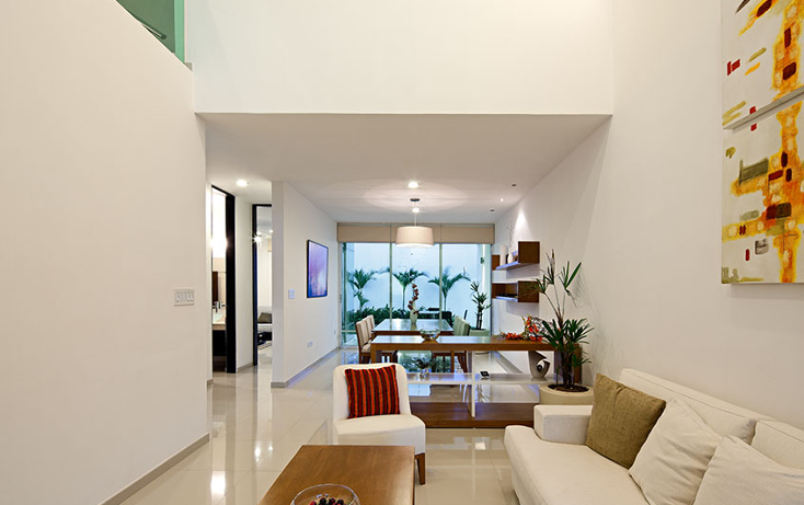 Foto de casa en venta en  , altabrisa, mérida, yucatán, 1101935 No. 04
