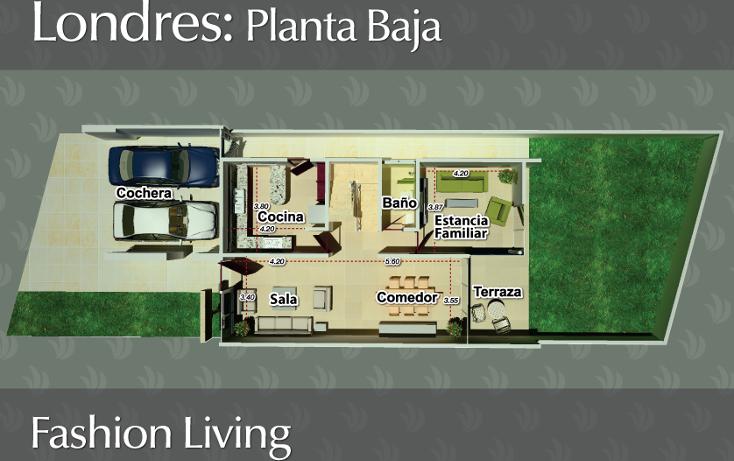 Foto de casa en venta en  , altabrisa, mérida, yucatán, 1101935 No. 11