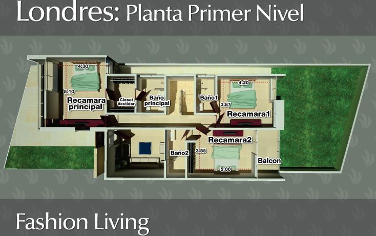 Foto de casa en venta en  , altabrisa, mérida, yucatán, 1101935 No. 12