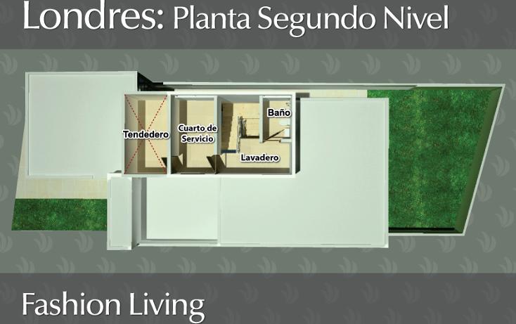 Foto de casa en venta en  , altabrisa, mérida, yucatán, 1101935 No. 13