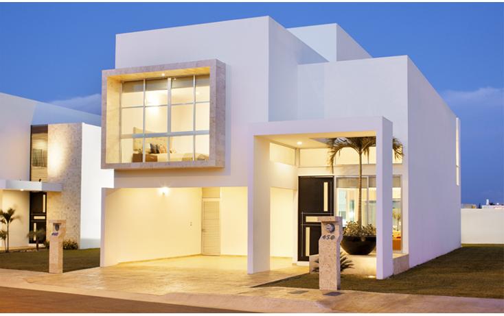 Foto de casa en venta en  , altabrisa, mérida, yucatán, 1102041 No. 01