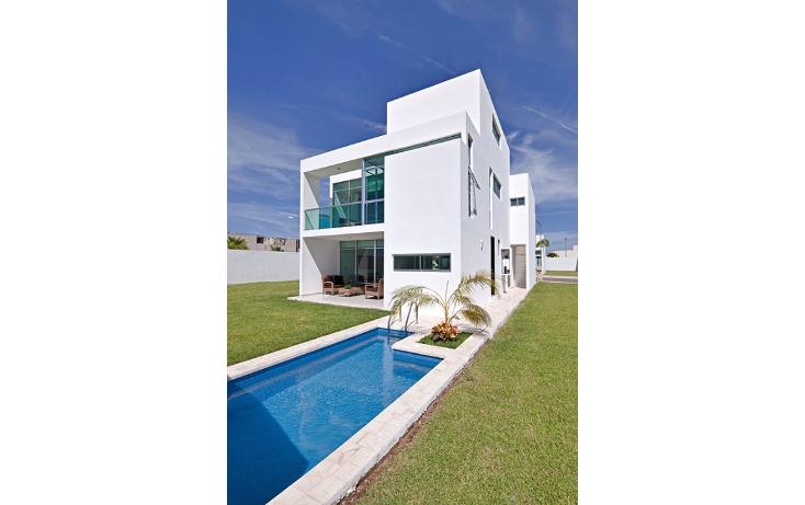 Foto de casa en venta en  , altabrisa, mérida, yucatán, 1102041 No. 02