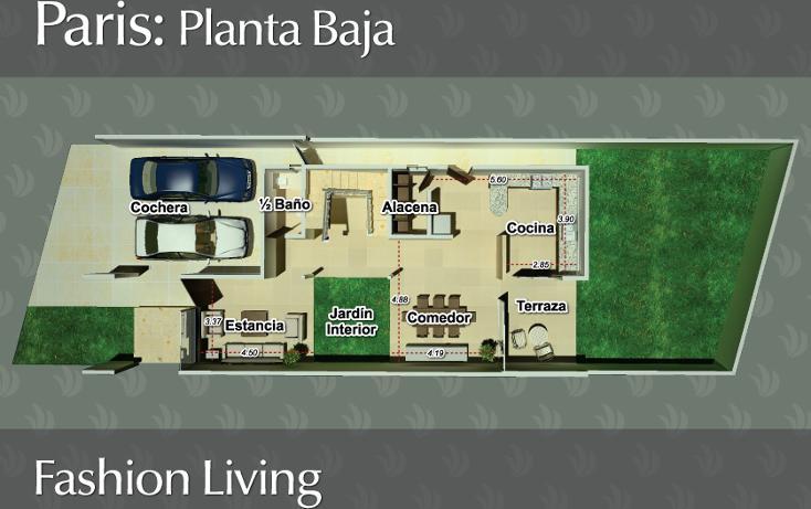 Foto de casa en venta en  , altabrisa, mérida, yucatán, 1102041 No. 10