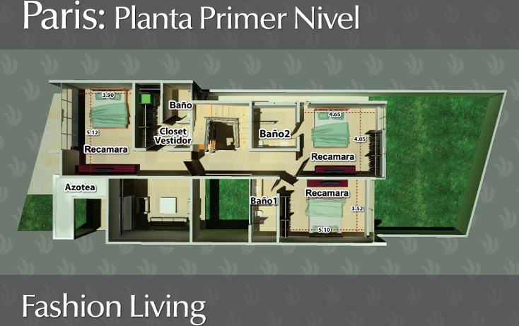 Foto de casa en venta en  , altabrisa, mérida, yucatán, 1102041 No. 11