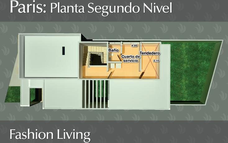 Foto de casa en venta en  , altabrisa, mérida, yucatán, 1102041 No. 12
