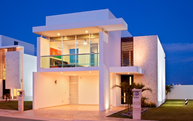 Foto de casa en venta en  , altabrisa, mérida, yucatán, 1103547 No. 01