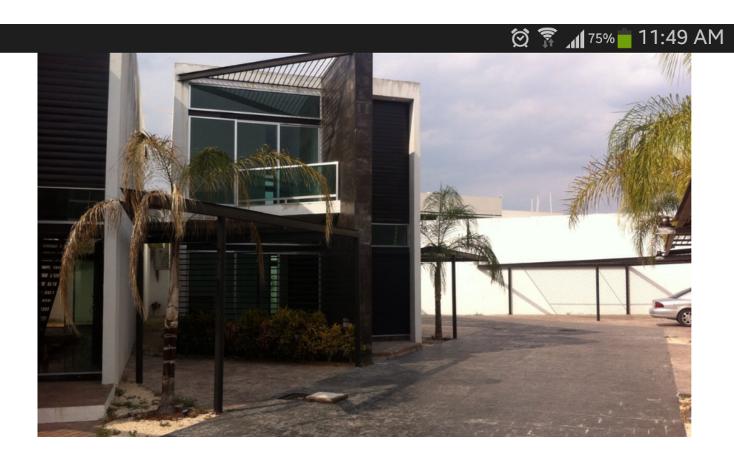 Foto de casa en venta en  , altabrisa, mérida, yucatán, 1104357 No. 01
