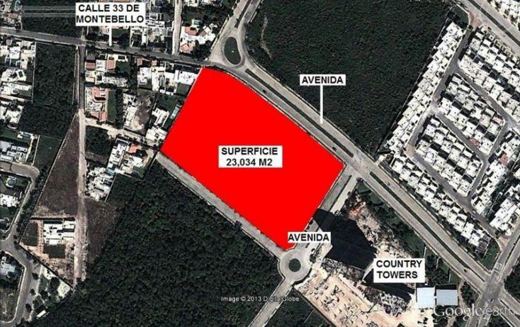 Foto de terreno comercial en venta en, altabrisa, mérida, yucatán, 1107253 no 02