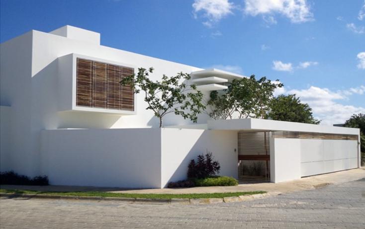 Foto de casa en venta en  , altabrisa, mérida, yucatán, 1110919 No. 02