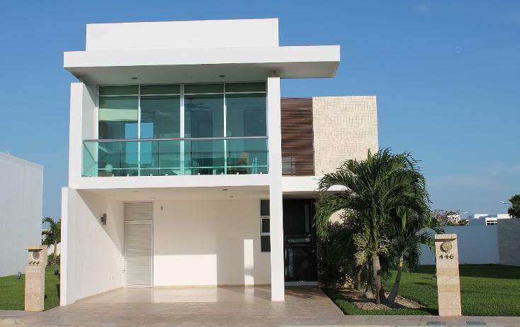 Foto de casa en venta en  , altabrisa, mérida, yucatán, 1112421 No. 01