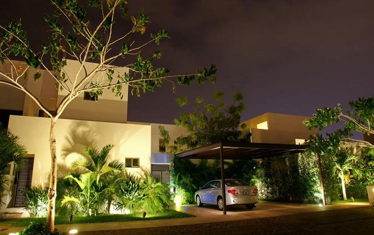 Foto de casa en condominio en venta en  , altabrisa, mérida, yucatán, 1113835 No. 01