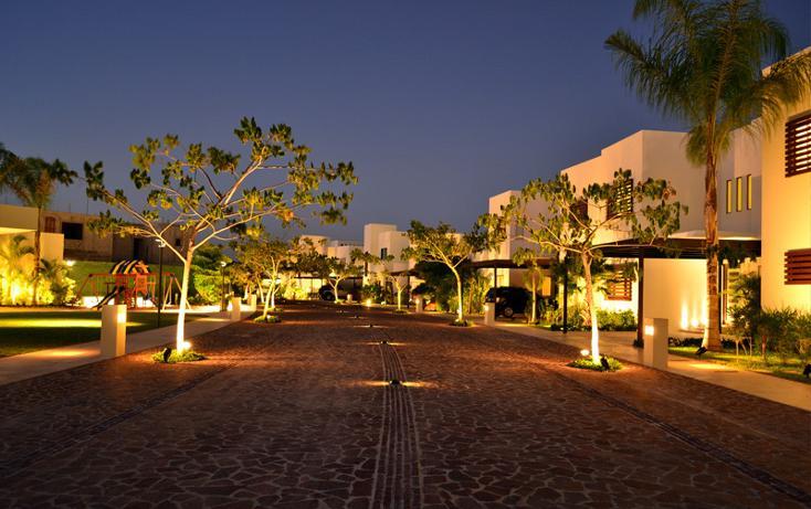 Foto de casa en condominio en venta en  , altabrisa, mérida, yucatán, 1113835 No. 02