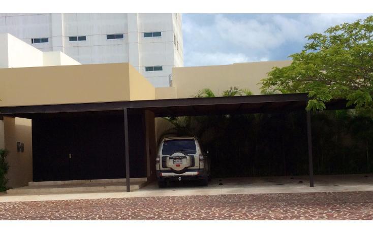 Foto de casa en condominio en venta en  , altabrisa, mérida, yucatán, 1113835 No. 12
