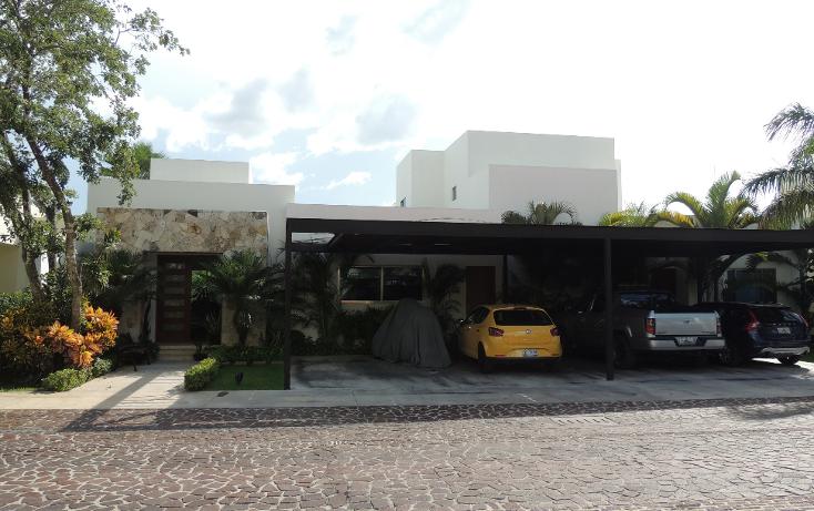 Foto de casa en venta en  , altabrisa, mérida, yucatán, 1121135 No. 01