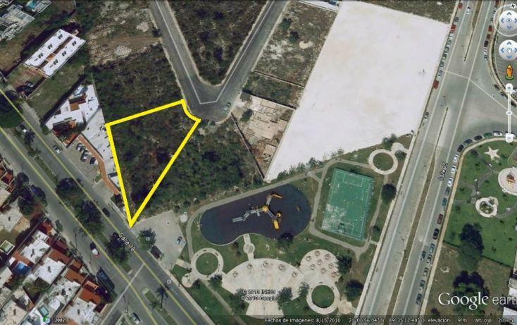 Foto de terreno habitacional en venta en, altabrisa, mérida, yucatán, 1125707 no 02