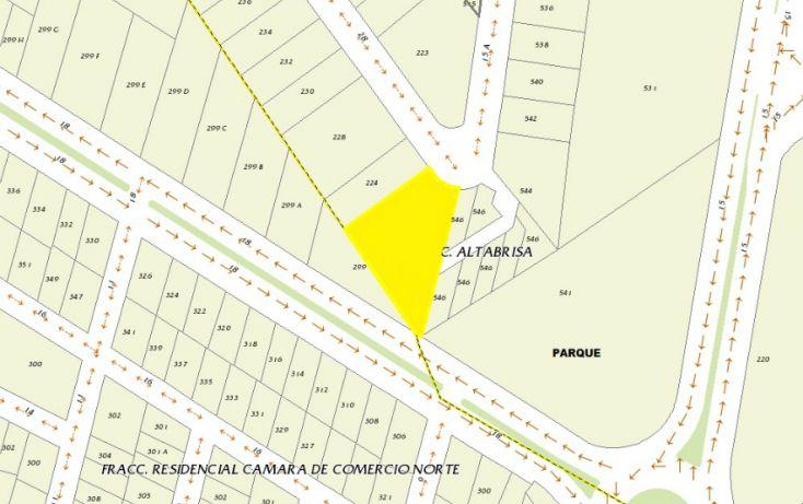 Foto de terreno habitacional en venta en, altabrisa, mérida, yucatán, 1125707 no 03