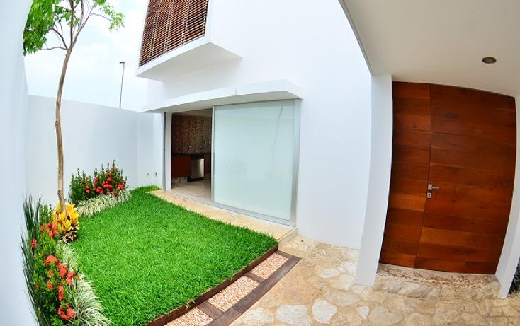 Foto de casa en venta en  , altabrisa, mérida, yucatán, 1126879 No. 02