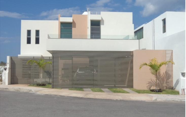 Foto de casa en renta en  , altabrisa, mérida, yucatán, 1127987 No. 02