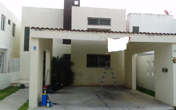Foto de casa en renta en  , altabrisa, mérida, yucatán, 1132357 No. 01