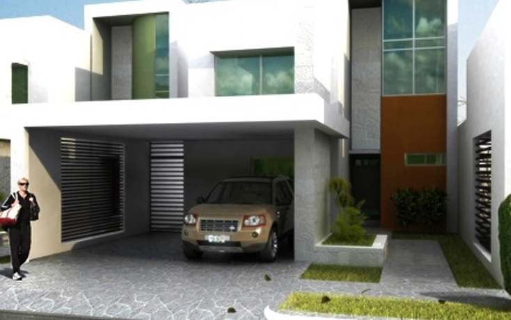 Foto de casa en venta en  , altabrisa, mérida, yucatán, 1136689 No. 01