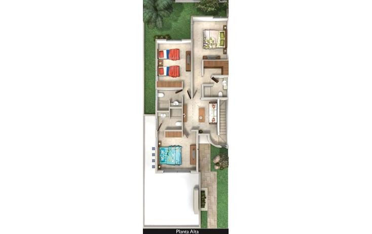 Foto de casa en venta en  , altabrisa, mérida, yucatán, 1136689 No. 02