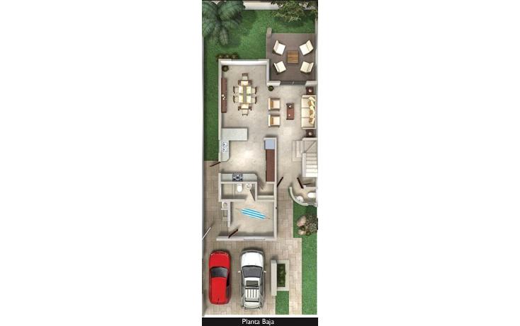 Foto de casa en venta en  , altabrisa, mérida, yucatán, 1136689 No. 03