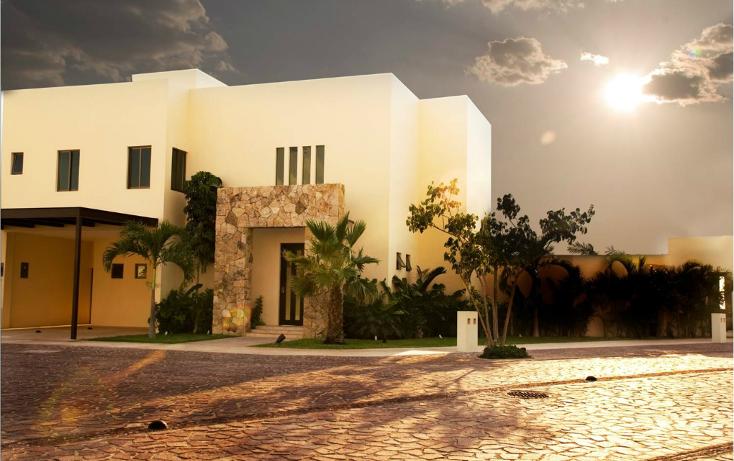 Foto de casa en venta en  , altabrisa, mérida, yucatán, 1137583 No. 02