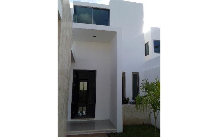 Foto de casa en venta en  , altabrisa, mérida, yucatán, 1138163 No. 01