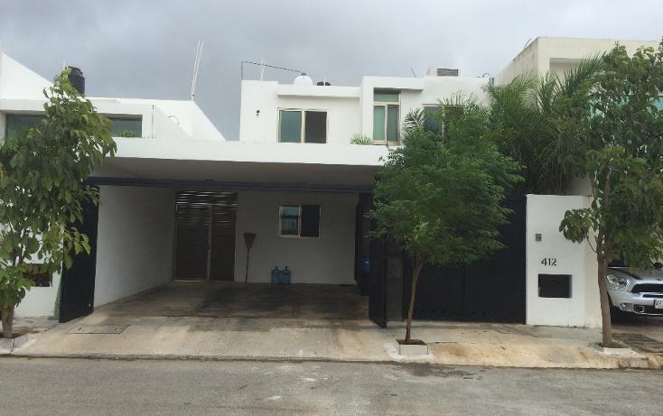 Foto de casa en venta en  , altabrisa, mérida, yucatán, 1139051 No. 01