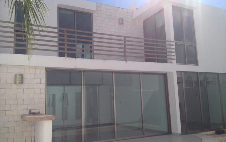 Foto de casa en venta en  , altabrisa, mérida, yucatán, 1142249 No. 01