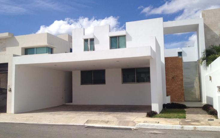 Foto de casa en venta en  , altabrisa, mérida, yucatán, 1142249 No. 02
