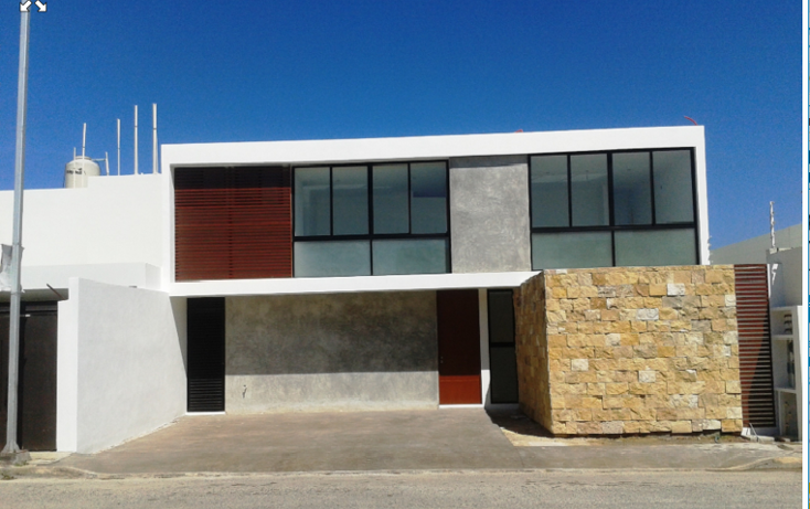 Foto de departamento en venta en  , altabrisa, mérida, yucatán, 1145887 No. 01