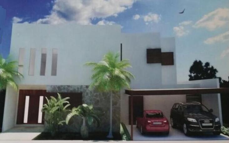 Foto de casa en renta en  , altabrisa, mérida, yucatán, 1146413 No. 01
