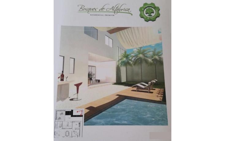 Foto de casa en renta en  , altabrisa, mérida, yucatán, 1146413 No. 07