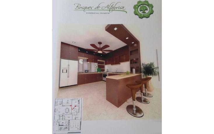 Foto de casa en renta en  , altabrisa, mérida, yucatán, 1146413 No. 09