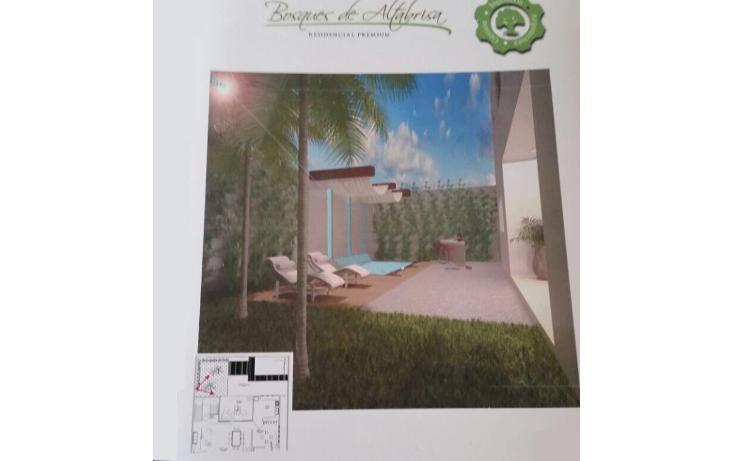 Foto de casa en renta en  , altabrisa, mérida, yucatán, 1146413 No. 11