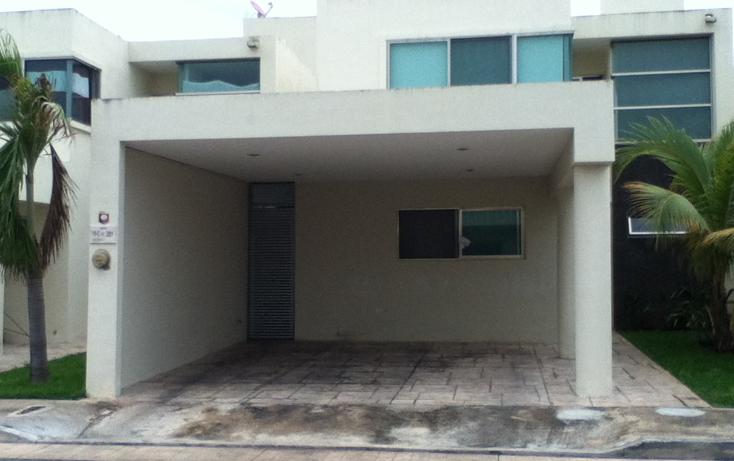 Foto de casa en renta en  , altabrisa, m?rida, yucat?n, 1163221 No. 01