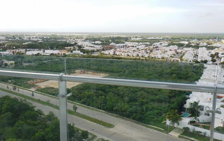 Foto de departamento en renta en  , altabrisa, mérida, yucatán, 1163329 No. 13