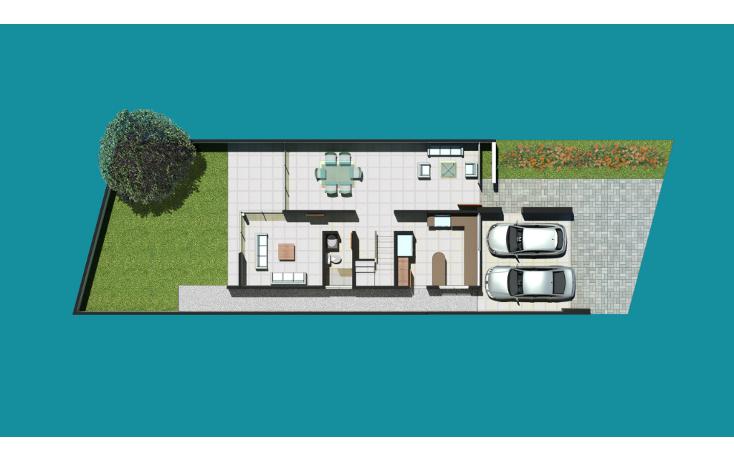 Foto de casa en venta en  , altabrisa, mérida, yucatán, 1165341 No. 07