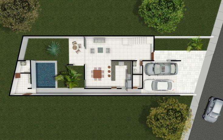 Foto de casa en venta en, altabrisa, mérida, yucatán, 1168661 no 04