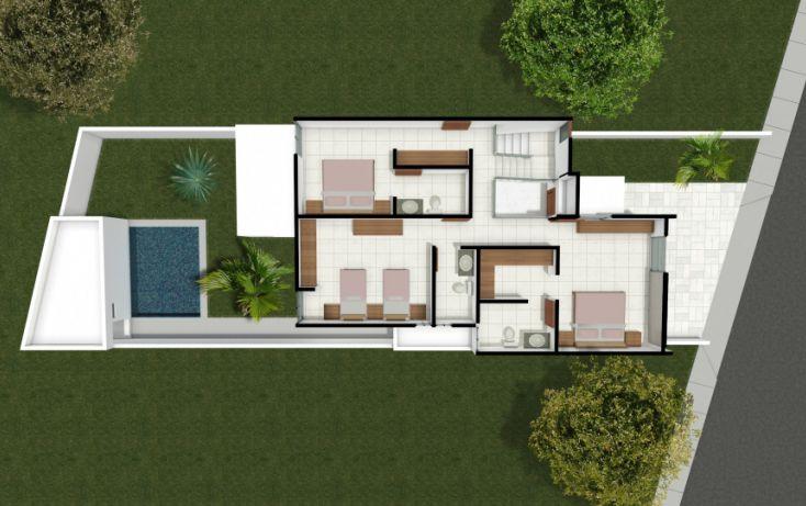 Foto de casa en venta en, altabrisa, mérida, yucatán, 1168661 no 05