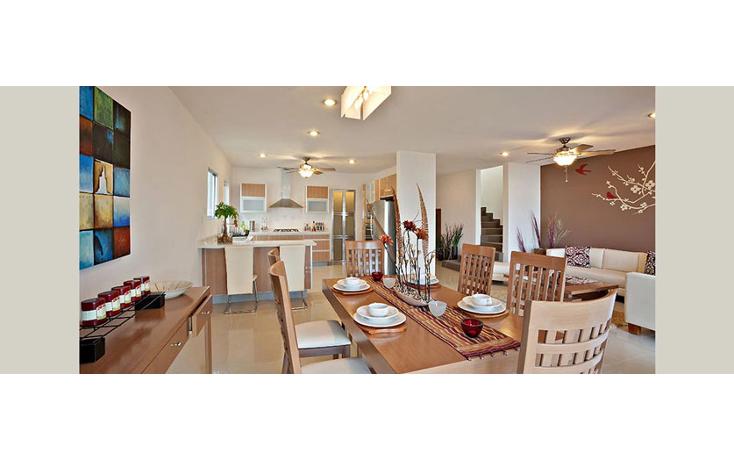 Foto de casa en venta en  , altabrisa, mérida, yucatán, 1173961 No. 01