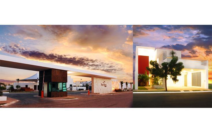 Foto de casa en venta en  , altabrisa, mérida, yucatán, 1173961 No. 15