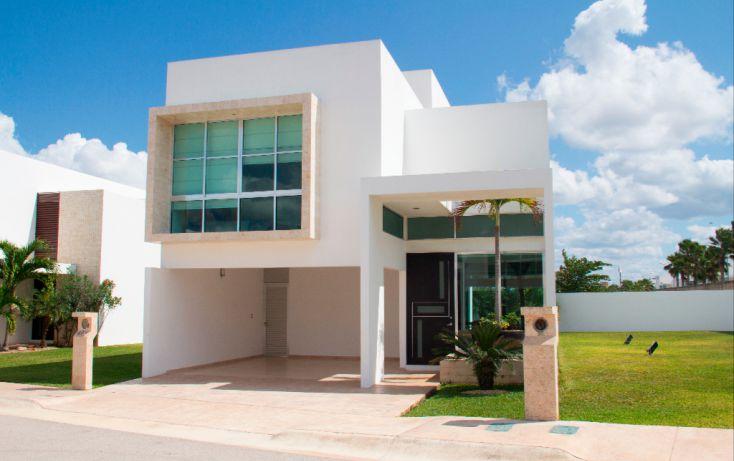 Foto de casa en venta en, altabrisa, mérida, yucatán, 1177399 no 01